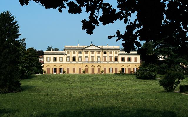 La seconda Villa reale di Monza 2