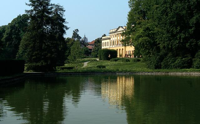 La seconda Villa reale di Monza 3