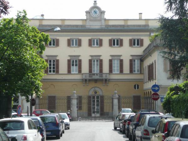 La seconda Villa reale di Monza 6