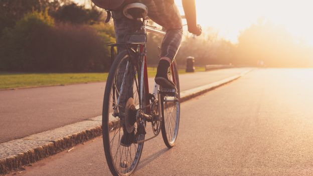 Bike sharing Monza 9