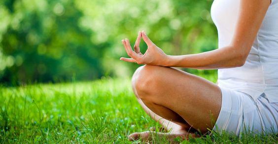 Primavera e benessere al Parco di Monza 1