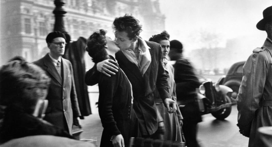 Robert Doisneau e la sua magica Parigi a Monza